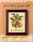 Juicy Fruit Collection/7741 Груша
