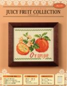 Juicy Fruit Collection/7744 Апельсин