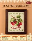Juicy Fruit Collection/7745 Вишня
