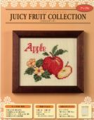 Juicy Fruit Collection/7746 Яблоко